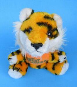 Dakin 7-1/2 inch Great America Tiger Plush Toy