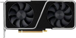 NVIDIA GeForce RTX 3060 Ti Founders Edition FE ✅ NEU & OVP