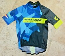 Pearl Izumi Pro Speed Shop mesh S/S Cycling Jersey men's M/L Road MTB MSRP $200