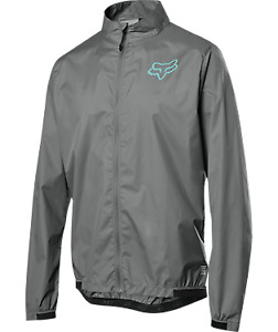 Fox Racing Defend Wind Jacket - Ptr - Xl