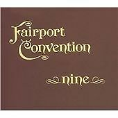 Fairport Convention - Nine (2005)