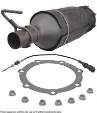 Diesel Particulate Filter Cardone 6D-20000A Reman