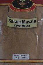 Deep Garam Masala 14oz. - India - Indian cuisines