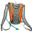 CamelBak HydroBak Outdoor Hiking Unisex Hydropack Backpack Multi Pocket