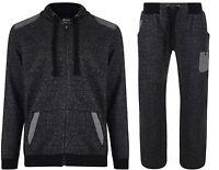 Mens Tracksuit Zip up hoodie Open Hem Joggers Gym Pants Designer Tracksuit