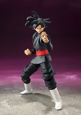 S.h.figuarts Dragon Ball Super Saiyan God Goku Bandai