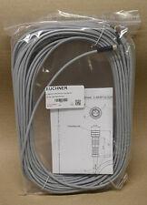 EUCHNER C-M08F03-02X025PU25,0 - ES - 084766 Anschlussleitung NEU OVP