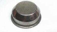 Salton 1 SINGLE CUP METAL FILTER BASKET for Model PE80 Espresso Machine Maker