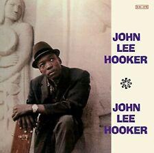 John Lee Hooker - John Lee Hooker: Galaxy LP [Used Very Good Vinyl LP] 180 Gram,