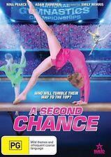 A Second Chance (DVD, 2014)