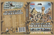 Freeride Entertainment-NWD 9-Never Enough-[2 Disc]-Bike Mountain Biking-DVD