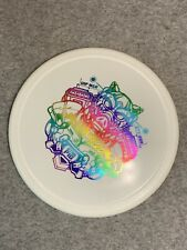 Innova Star Pig Disc - Limited run of 899 - Special Edition Disc - White Rainbow