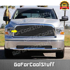 FOR DODGE 09-12 RAM 1500 COVER ALL UPPER REPLACEMENT BOLTON BILLET GRILLE INSERT