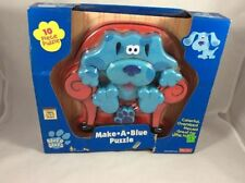 Activity Book Blues Clues Toys Ebay