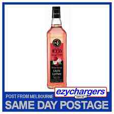 MAISON ROUTIN 1883 SYRUP LYCHEE 1L