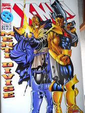 X-Men n°81 1997 ed.Marvel Italia  [G.155]