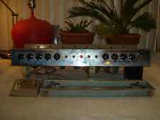 Ampeg G-12, Gemini I, Tube Guitar Amp, Spring Reverb, Tremolo, Eq, for Repair