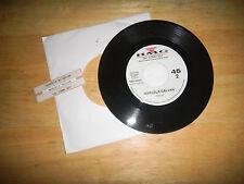 MARCELA GALVAN   repeta mi dolor /  tal como soy    NEW BMG  vinyl 45