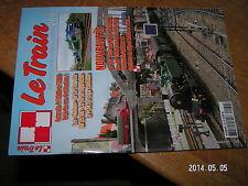 Le Train n°260 BB 25100 Saga PLM X 76500 242 TA 53 BB 1500