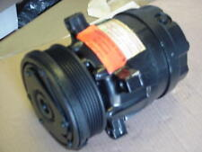 Pontiac Lemans Air Conditioning Compressor 88-91