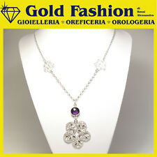 Collana in argento tit. 925 - donna - Cod. ARG30032