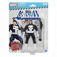 Marvel Legends Retro Punisher 2017 Hasbro Action Figure