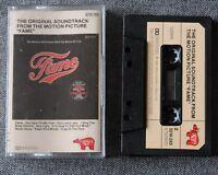 Fame  - BO du film / OST, K7 audio / Audio tape