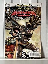 Batman and Robin 1-Shot, Bruce Wayne: The Road Home, 1st Print. VF+