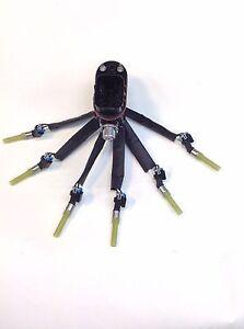 UPGRADED MPFI SPIDER VORTEC FUEL INJECTOR 1995-2002 GMC/CHEVY TRUCKS 4.3L V6