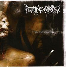 Rotting Christ - Sactus Diavolos [New CD] Argentina - Import