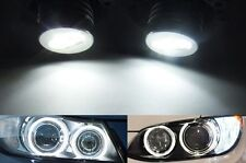 2x Error Free LED For 2006-2008 BMW Angel Eye Halo Light 3-series E91 E90 Sport