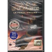 Dead Space La Forza Oscura DVD Patton Chuck - Sony Pictures Sigillato