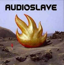 Audioslave S/t CD Europe Epic 2002 14 Track