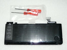 "NEW GENUINE A1322 APPLE MACBOOK PRO 13"" A1278 2009 2010 2011 2012 BATTERY 63.5Wh"