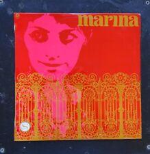 LP - Los Espanoles, Marina - 1965 World Record Club PLE 855 Australian Pressing