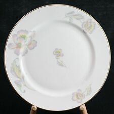 Pastel Poppy Gold China by Thomas Rosenthal Germany Dinner Plate