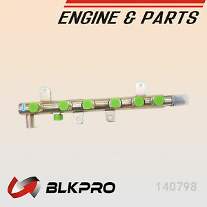 New Fuel Rail Manifold Injection Injector Tube For Dodge 6.7 Cummins 07-19 Diese