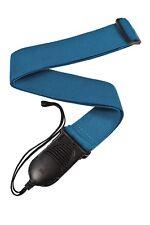 Planet Waves - D'Addario Guitar Strap Acoustic Quick Release Nylon Blue