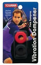 Tourna Pete Sampras Damper Damp Absorber Vibration Dampeners