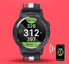 GOLFBUDDY Aim W10 Advanced Smartwatch GPS Rangefinder UPS Shipping