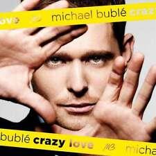 Crazy Love - Michael Buble' CD WARNER BROS