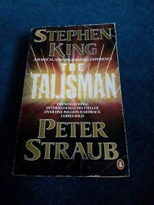 Stephen king & peter Straus the talisman