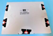Hanning & Kahl Tongue Detector Terminal Box EDV. 30062052 NOS NIB