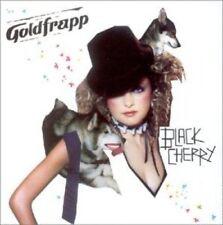 Goldfrapp | CD | Black cherry (2003; #5835032)