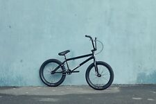 2019 Sunday Scout ( BLACK ) 20in BMX BIKE *21n Top Tube*Park/Street