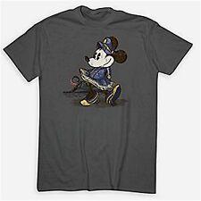 NEW Disney Minnie Mouse 20,000 Leagues Under Sea Ltd Release T-shirt Women's S