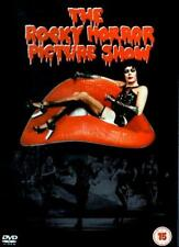 The Rocky Horror Picture Show (DVD / Tim Curry / Jim Sharman 1975)