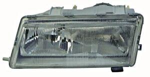 SAAB 9000 5D HeadLight 4DR RIGHT Electric 1993-1998