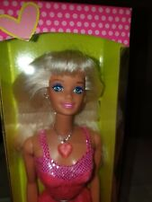 BARBIE SWEETHEART I LOVE BARBIE 1997