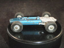 VINTAGE PENNY NO.14 EAGLE WESLAKE F1 TOY RACE CAR MADE ITALY DIECAST FORMULA 1